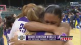 ACU women's basketball team prepares for first NCAA tourney appearance