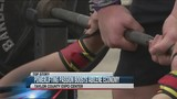 Powerlifting passion boosts Abilene economy