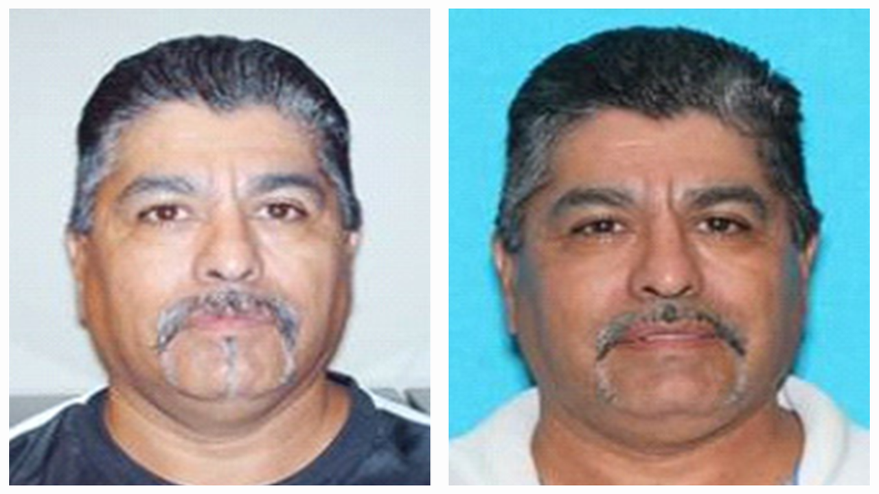 'Most Wanted' sex offender captured in Texas