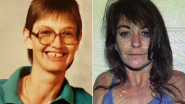 Texas police used DNA technology to identify 2 women found dead in the '80s and '90s