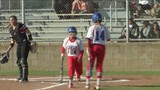 Cooper softball turned it around when it mattered
