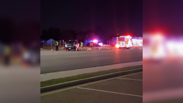 Woman, dog killed in Lubbock hit and run