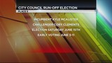 Dates set for Abilene City Council runoff election, early voting locations released