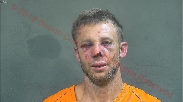 Police: Grandparents fought off man who tried to abduct 6-year-old girl