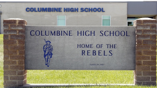 20 years after Columbine, a debate on bulldozing the school
