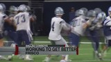 Dak Prescott feeling good after minicamp